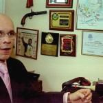 Jorge Luis Pinto le cobró a Carlos Antonio Vélez su prepotencia