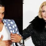 novio de Madonna es 29 años menor que ella