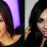 Fanática Kim Kardashian