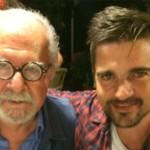 Juanes y Botero