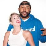 Miley Cyrus ya tiene nuevo novio