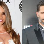 Sofia Vergara y Joe Manganiello estan saliendo juntos