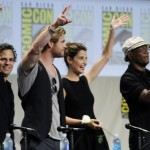 Nuevos trailers y detalles sobre las próximas películas son revelados en Comic Con