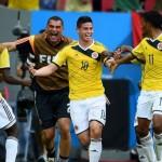 película de la Selección Colombia
