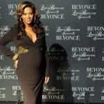 segundo hijo de Beyonce