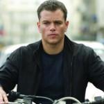Matt Damon podría volver a ser Jason Bourne