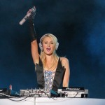 exigencias de Paris Hilton para presentarse en Bogotá