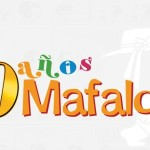 Feliz cumpleaños Mafalda