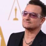 Bono reveló la razón por la que siempre usa gafas oscuras