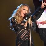 Mariah Carey decepcionó a sus fanáticos en un concierto en Japón