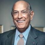 Oscar de la Renta falleció a los 82 años