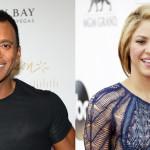 Jon Secada revela cómo fue su pelea con Shakira