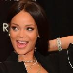 Rihanna prepara el lanzamiento sorpresa de su nuevo álbum