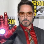 Robert Downey Jr. hará Iron Man 4