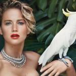 Jennifer Lawrence y Chris Martin terminaron su relación