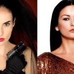 Catherine Zeta-Jones será Griselda Blanco