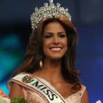 fotos de Miss Venezuela desnuda