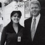 Mónica Lewinsky dijo que se enamoró de Bill Clinton