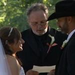 Conmovedora historia de una novia paralizada que lucho por caminar el día de su boda