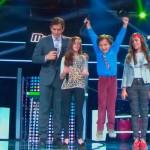 Batallas La Voz Kids Colombia