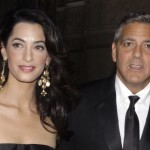 un colombiano enamoró a la esposa de George Clooney