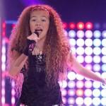 Por qué ganó Ivanna en La Voz Kids Colombia