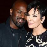 novio de Kris Jenner es calificado de oportunista