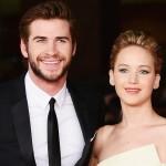 Jennifer Lawrence habló sobre su relación con Liam Hemsworth