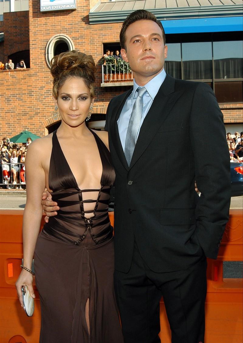 Ben Affleck And Jennifer Lopez 2014 Jennifer López Confesó Que Ben