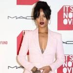 Rihanna aclaró los rumores del lanzamiento de un nuevo álbum musical