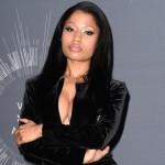 Fotos de Nicki Minaj con casi nada de ropa en el rodaje de su último video