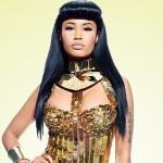 Nicki Minaj es acusada de exaltar a Hitler y a los símbolos nazis