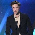 controvertida nueva imagen de Robert Pattinson