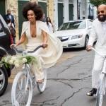 hermana de Beyonce tuvo una terrible reacción alérgica en su fiesta bodas