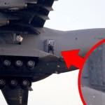 Tom Cruise en arriesgadas maniobras aéreas