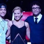 Batallas de Talentos en La Voz Kids Colombia