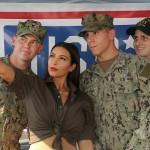 Kardashian en Abu Dabi