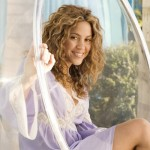 últimas fotos de Shakira