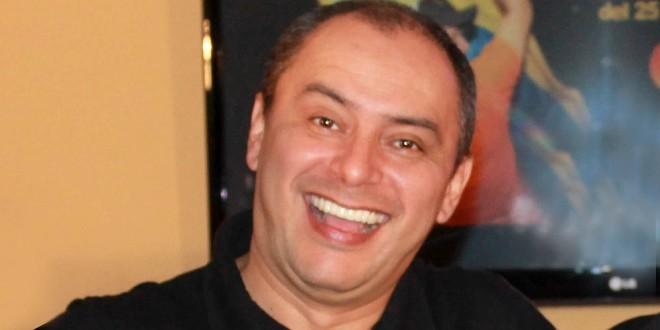 <b>José Ordoñez</b> rompió de nuevo el récord Guinness de duración contando chistes - jose_ordonez_slide-660x330
