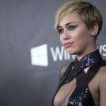 Miley Cyrus se presentó en Miami