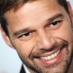 Ricky Martin vendrá a Colombia en el 2015