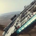La guerra de las galaxias: El despertar de la Fuerza