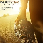 Primer tráiler de Terminator Genisys