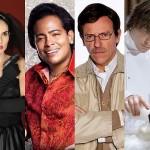 primera semana de finales y estrenos de la televisión colombiana en el 2015