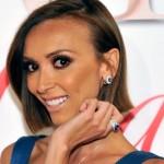 presentadora causó polémica por su figura anoréxica
