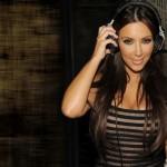 Kim Kardashian fue insultada por otra celebridad