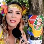 A Mabel Cartagena la trataron de ladrona en Barranquilla