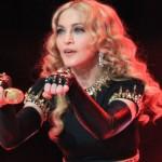 Madonna fue duramente criticada