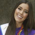 Señorita Colombia es la más antipática de Miss Universo