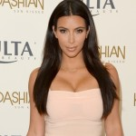 nueva imagen de Kim Kardashian